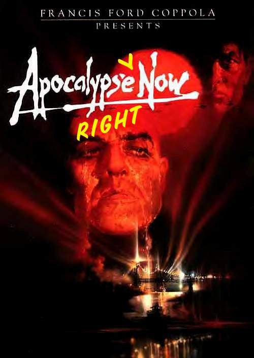 apocalypserightnow